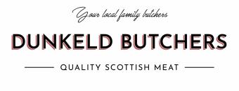 Dunkeld Butchers Logo